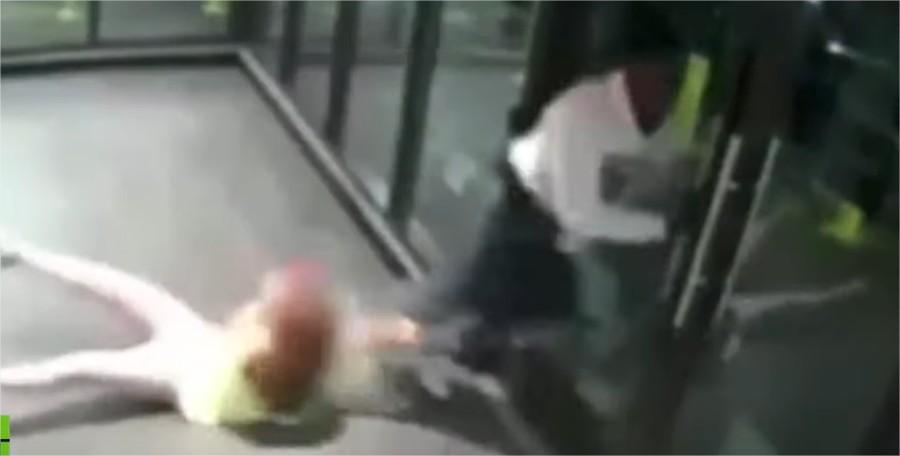 asalto
