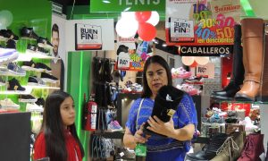 Canaco Tijuana, Buen Fin, consumidor