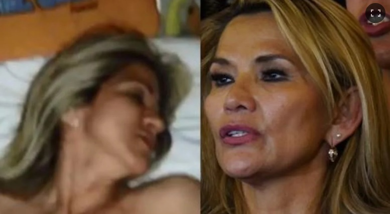 bolivia, presidente bolivia, presidenta bolivia, video