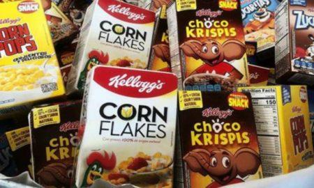 cereales, kelloggs, profeco