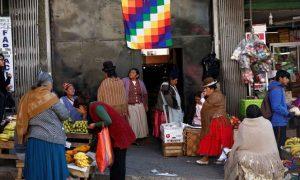 comida, gasolina, escasean, Bolivia