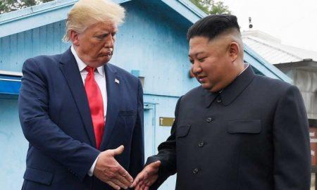 corea del norte, eeuu, trump, kim jong