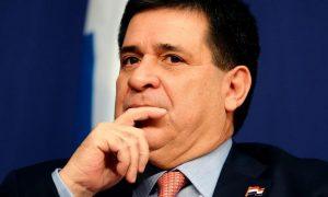 Paraguay, Brasil, extradición, Horacio Cartes