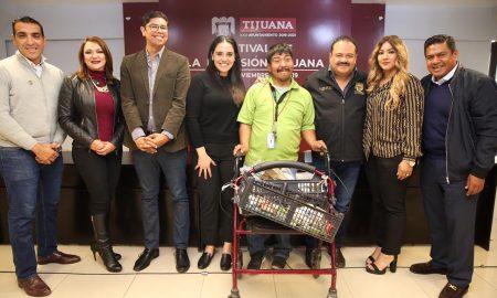 Festival de la Inclusión Tijuana