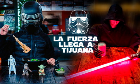gastronomía Tijuana