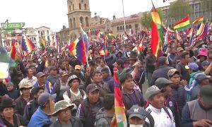 Bolivia interina
