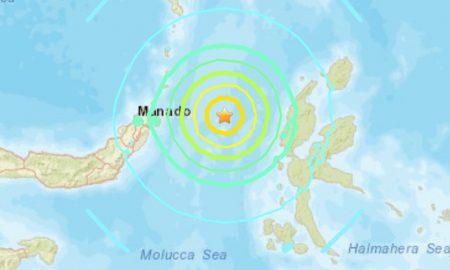 Indonesia, sismo, tsunami, terremoto