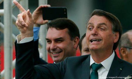 Jair Bolsonaro, Brasil, partido político