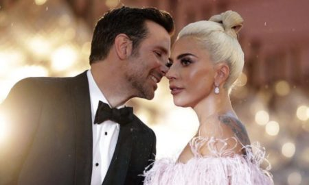 Lady Gaga, Bradley Cooper, romance, actriz, actor