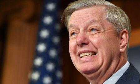 Siria, México, Lindsey Graham, senador, EEUU