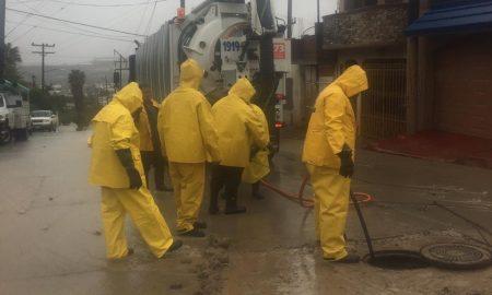 cespt,lluvias,Protección Civil