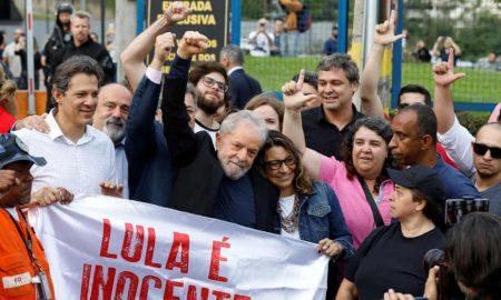 Lula Brasil