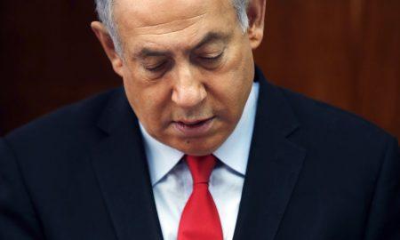 Israel, Netanyahu, corrupción, primer ministro