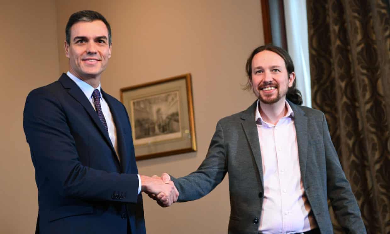 coalición españa