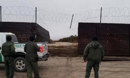 patrulla fronteriza, San Diego, Tijuana, migrantes, deportados