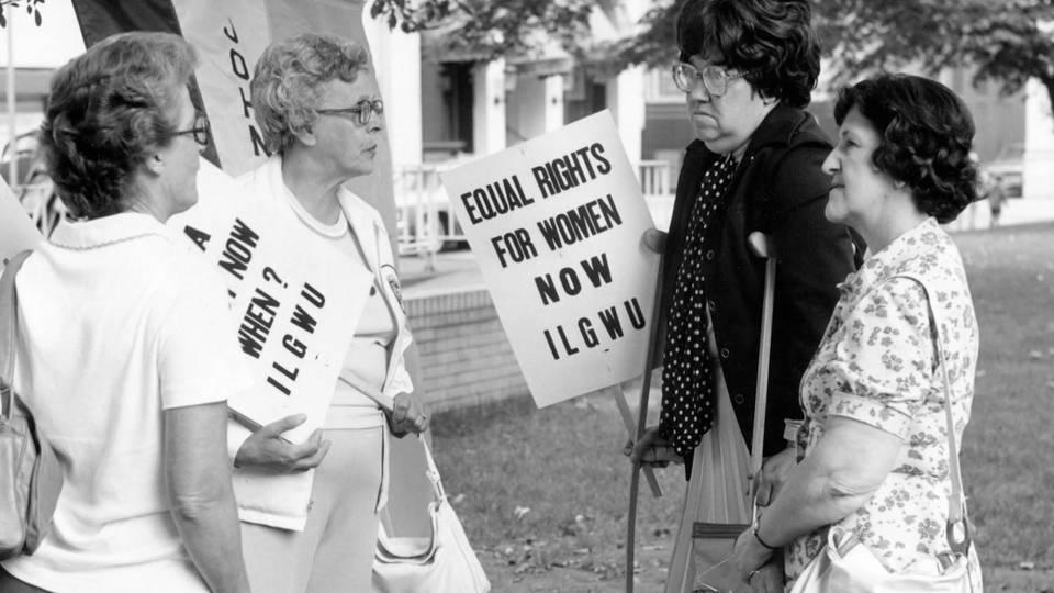 enmienda igualdad