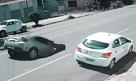 socavon, brasil, auto, carretera