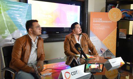 CDT,taller,emprendedores