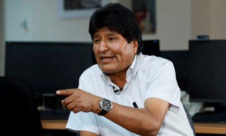 bolivia, evo morales, evo morales bolivia, destacados