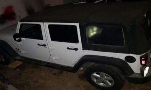 GESI,FGE,vehículos robados