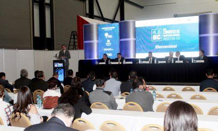 seminario C-TPAT, CBP, Canieti