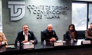 Baja Heatlh Clúster,Cotuco,Turismo de Salud
