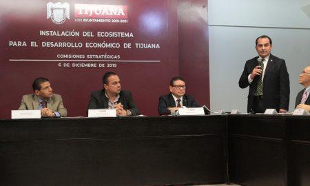 Canieti,industris 4.0,Desarrollo Economico