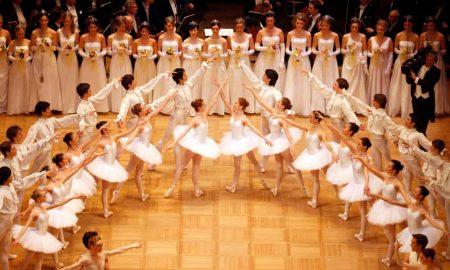 ballet viena