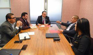 Sedeti,Grupo Tacna, colaboración