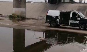 Rio Tijuana,muerto,Policía Municipal