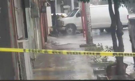 encobijado,Zona Centro,FGE