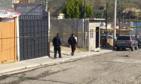 disparos, lesionados,Villas del Álamo,