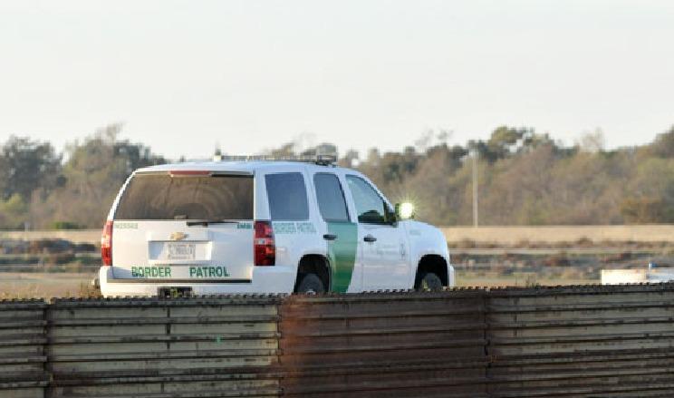 entradas ilegales,Patrulla Fronteriza,inmigrantes