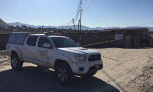 asesinado, Ejido Francisco Villa,lesionado