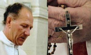 abuso sexual sacerdote Francia