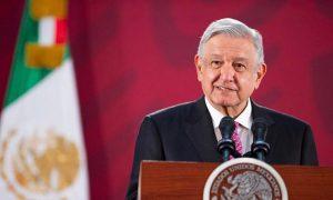 amlo, gobierno, aprobacion, mexico elige