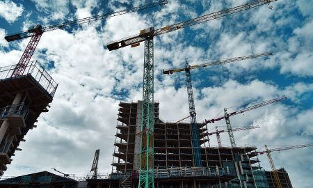 Canadevi,Sector Inmobiliario, Desarrollo Económico