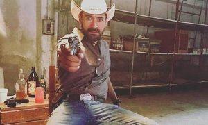 actor mexicano, fallecimiento, Sebastian Ferrer