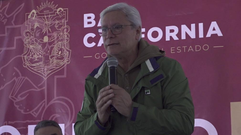Jaime Bonilla, Valle de las Palmas, violencia, feminicidio, violencia de género, violencia hacia las mujeres