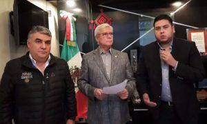 Bonilla, Jaime Bonilla, Baja California, Tijuana, destacados