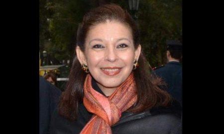 embajadora de mexico, embajadora, bolivia, mexico