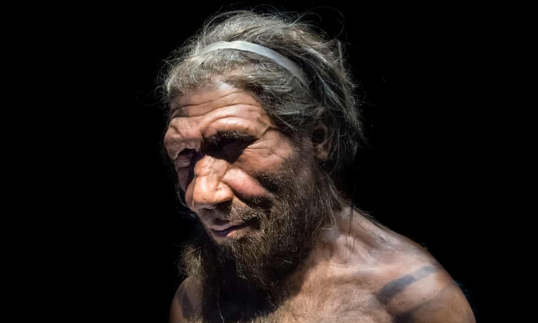 neandertales suerte