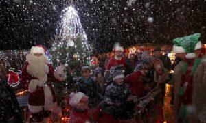 navidad, decoración navideña, fiestas decembrinas