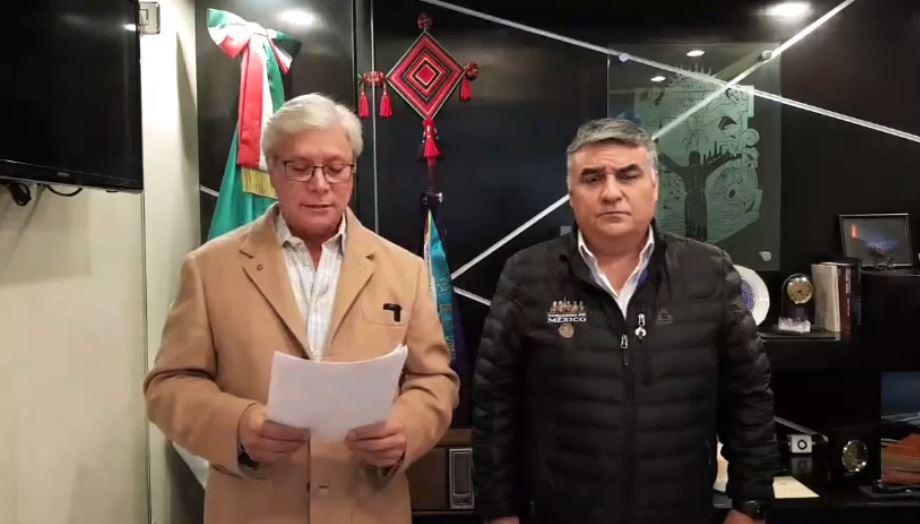 Jaime Bonilla, lluvias, Tijuana, Protección Civil, alumnos, destacados