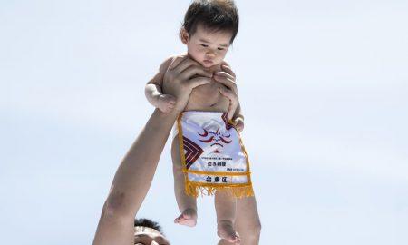 Japón, tasa de natalidad, bebés, nacimientos, población, 2019