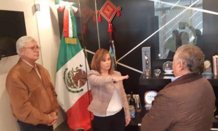 SIBSO, Baja California, Laura Torres, Bienestar Social