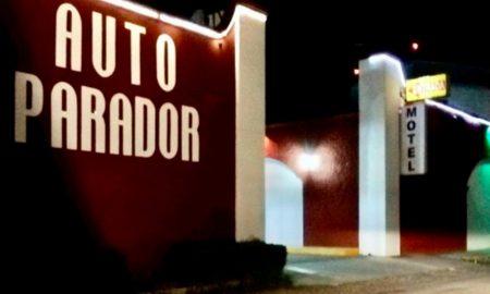 menor, motel, Querétaro