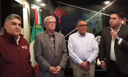 Bonilla, gobernador, BC, Baja California, migrantes, destacados