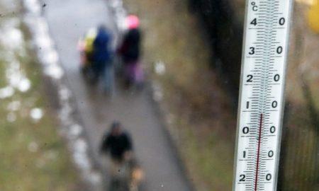 Rusia, Moscú, invierno, temperatura, clima