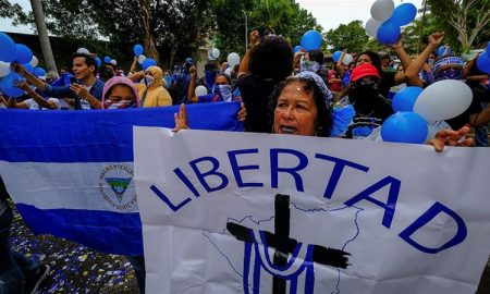 prisioneros políticos, nicaragua, cárcel, libertad